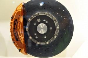 carbon ceramic brake