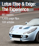 Read Lotus Elise & Exige - The Experience on Flipboard